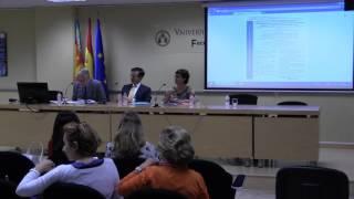 1. Ley de Jurisdicción voluntaria. La incidencia en el Derecho de Familia. Salvador Carrión Olmos