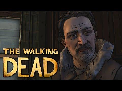 The Walking Dead Season 2 - KDO JSI?!  | #5 | České titulky | 1080p