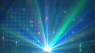 CRYSTAL MAGIC BALL ANTROLITE MODELO CRBL-63P LED