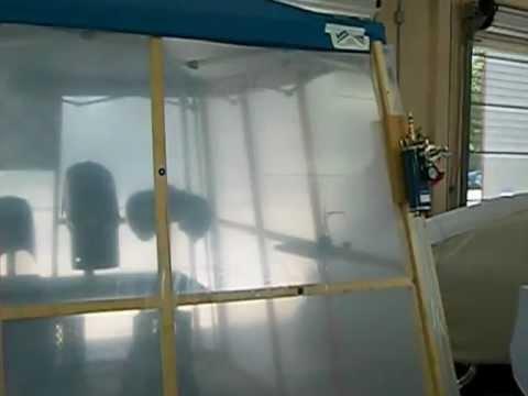 Diy Paint Booth K2forums Com