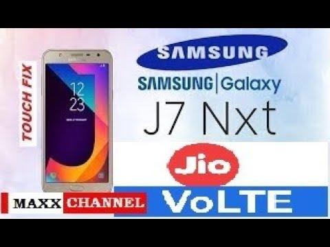 Samsung J7 Nxt (SM-J701F/DS) Network Repire |Emergency Calls