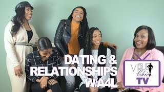 A4L on Dating and Relationships (Part 2 interview)...
