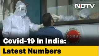 Covid-19 News: 32.34 Lakh Coronavirus Cases In India, Over 76% Recovery Rate  IMAGES, GIF, ANIMATED GIF, WALLPAPER, STICKER FOR WHATSAPP & FACEBOOK