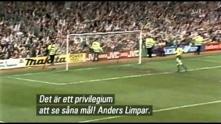 Anders Limpar Minnesvideo - Mästarnas Mästare Säsong 3 [HD]