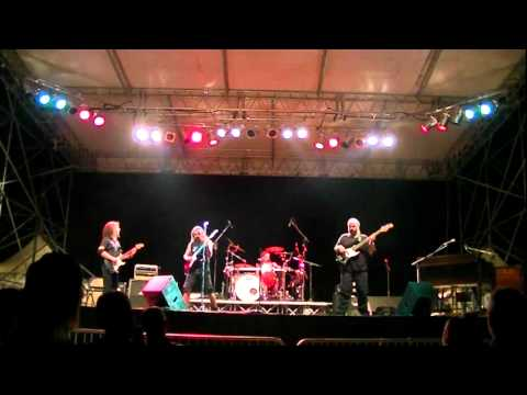 Garden Wall - No More (Live at Trieste Summer Rock Festival 2012)