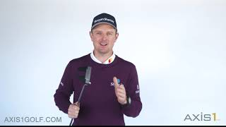 Tour-HM Putter-video