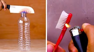 15 Clever Ways to Upcycle Everything Around You!! Recycling Life Hacks and DIY Crafts by Blossom