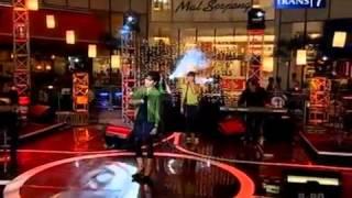 Nicky Astria   Misteri Cinta (LIVE - @Musiklopedia   Trans7)