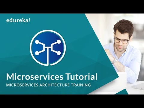 Microservices Tutorial for Beginners | Microservices Training | Edureka
