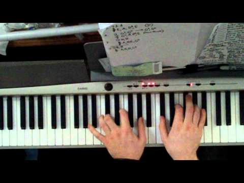 How To Play Morning Bell
