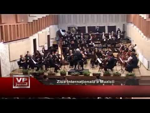 Ziua Internationala a Muzicii