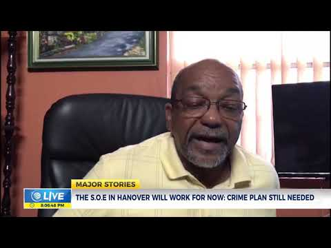 CVM LIVE - #MajorStories - April 1, 2019