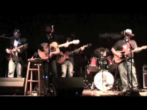 "Paulo Franco & Shane Cooley: ""Drunk Best Friend"" live in Richmond 12/20/13"