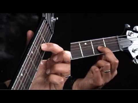 Guitar Lessons for Beginners - How to Play 1000 Songs - Day #2: A Major Chord