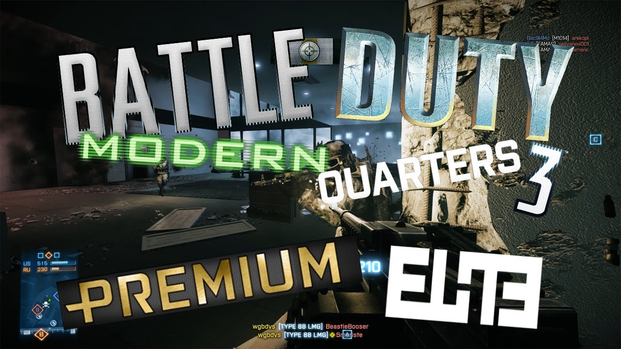 Battlefield 3 Sells 15 Million, Prompts EA To Give More Games The 'Premium' Treatment