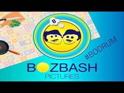 Bozbash Pictures  Bodrum  HD - Movsum Finali (2014)
