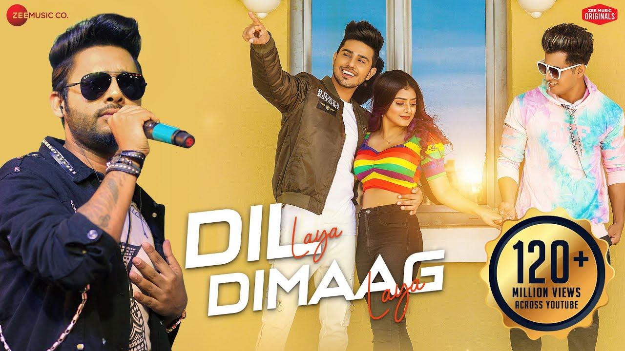 Dil Laya Dimaag Laya (LYRICS) - Stebin Ben | Sunny, Anam &; Aadil | Sunny Inder | Kumaar - Stebin Ben Lyrics