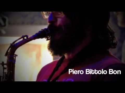 Piero Bittolo Bon Jümp The Shark PROMO online metal music video by PIERO BITTOLO BON
