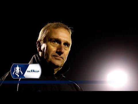 'Mr Dartford' looks forward to his latest cup clash | FATV Focus