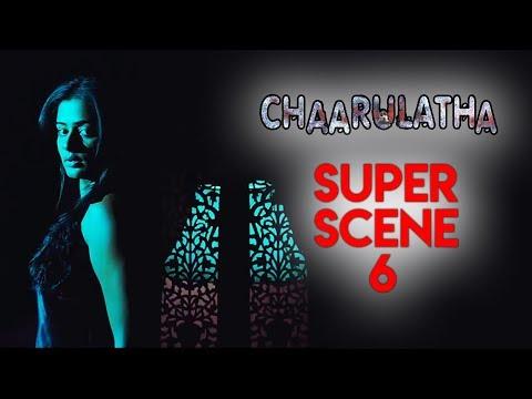 Charulatha -  Super Scene 6 | Hindi Dubbed | Priyamani | Saranya Ponvannan