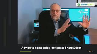 SharpQuest, Inc. - Video - 2