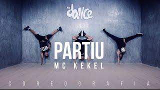 Partiu - MC Kekel - Coreografia    FitDance TV