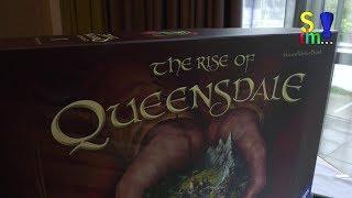Interview: André Maack über die Entwicklung von The Rise of Queensdale