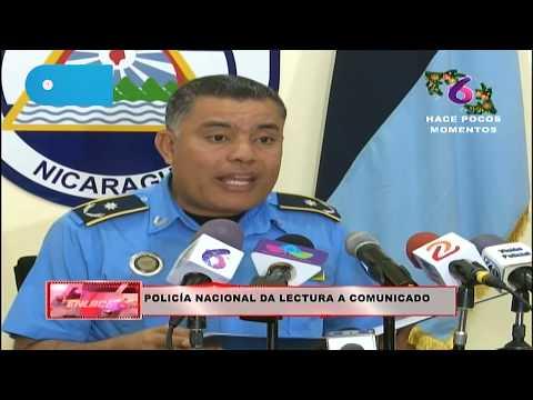 Policía Nacional brinda avances en las investigaciones del caso de lesiones ocasionados al Presbítero Mario Guevara