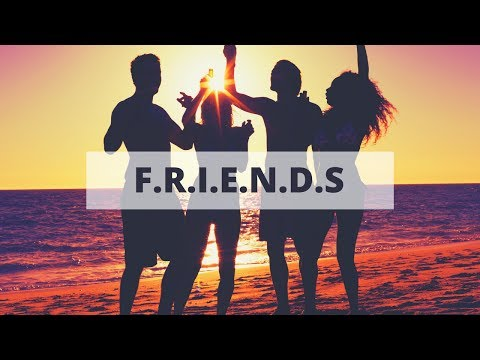 Friends Short Films