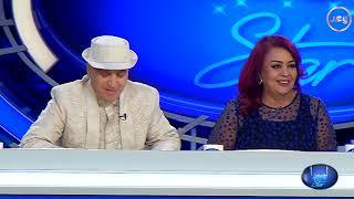ليبيا ستار: الحلقة الرابعة الجزء 2