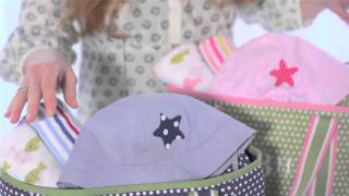 How To Gift Baskets For A Baby Shower For Twins | Pottery Barn Kids