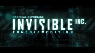 videó Invisible, Inc.