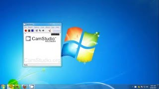 how to download camstudio for free