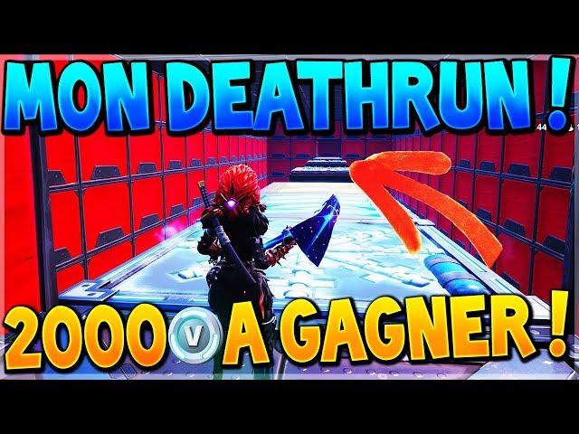 Deathrun NeotikZ Medium