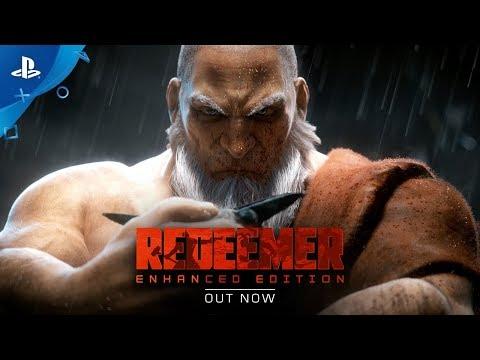 Redeemer: Enhanced Edition - Launch Trailer | PS4 thumbnail