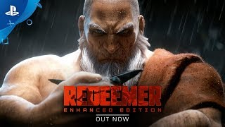 Picture of a game: Redeemer