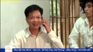 Full HD Hài Tết 2014 - Tết Lo Phết - Quang Tèo, Giang Còi, Quốc Anh, Hán Văn Tình Part 6