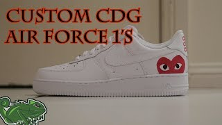 13106d85ff5 custom cdg - Free video search site - Findclip