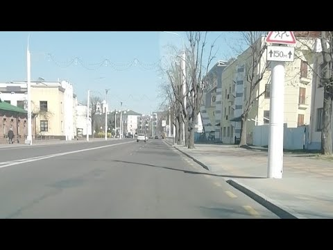 14.04.19 Праздник На пл. Ленина