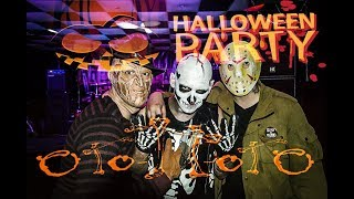 ОгоПогО Halloween in Rock&Rolla Live Новомосковск