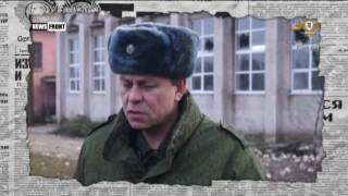 Обстрелы школ: Басурин и ложь об украинской армии – Антизомби, 16.12.2016