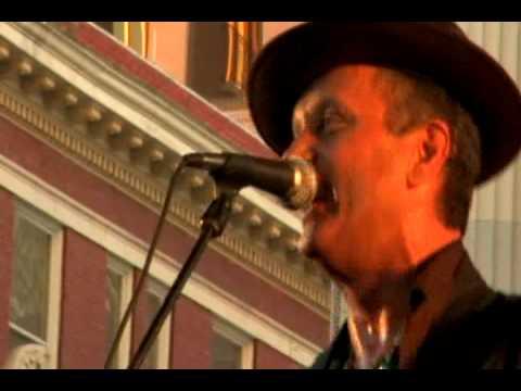 Light It on Fire Paul Sanchez & the Rolling Road Show