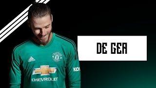 David De Gea – FIFPro World XI – Best Saves
