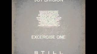 Joy Division - Exercise One (Subtitulado Ingles/Español)