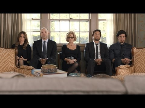 This Is Where I Leave You Commercial (2014) (Television Commercial)