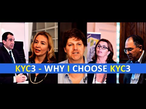 What is KYC3