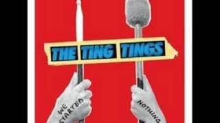 The Ting Tings- Fruit Machine