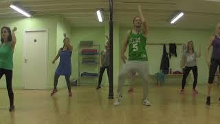 Fading   Alle Farben Ft Ilira   Pau Peneu Dance Fitness Coreography