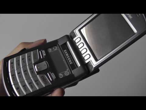 Throwback: Samsung SPH-i500 Palm OS Smartphone?!
