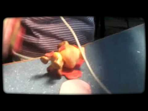 lps music video keshs i am canibal  (Created with Magisto)